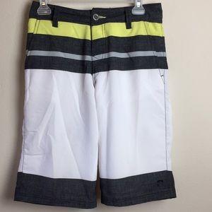 Tony Hawk shorts-sweater m trunks size 29
